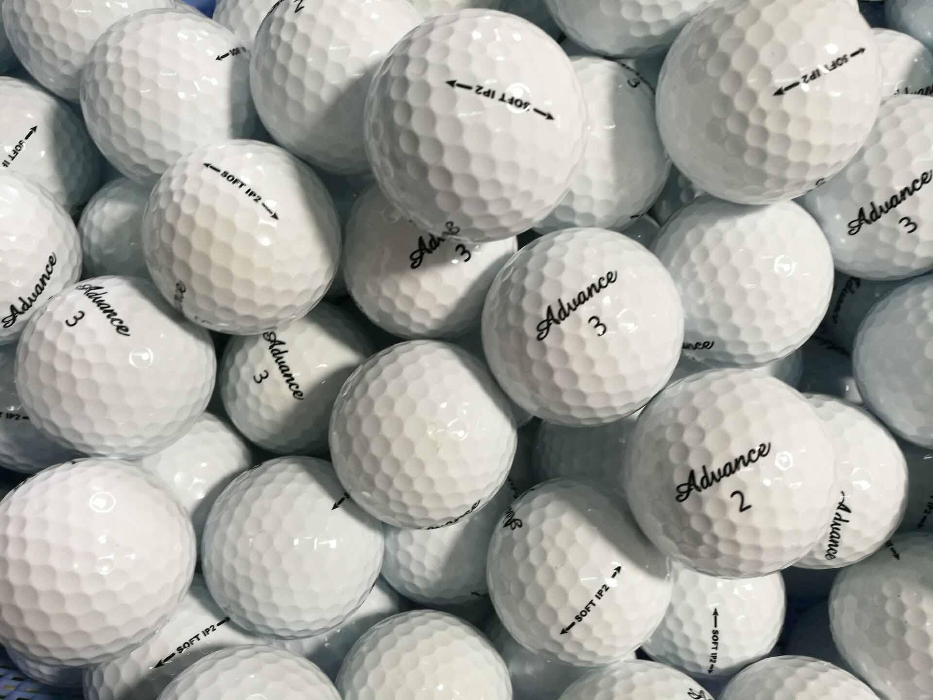Advancegolf Golfball Soft IP2