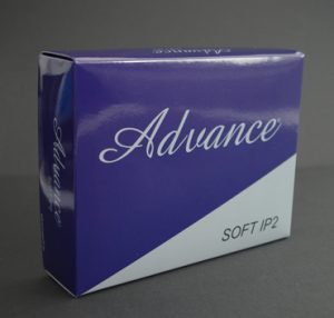 Golfball Soft IP2