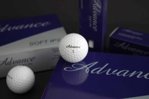 Advancegolf Golfball Soft IP2
