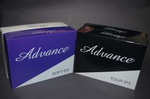 Advance Golfball Friends Package