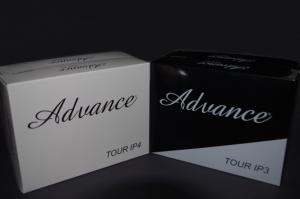 Advance Golfball Pro Am Package
