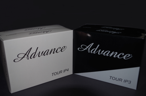 Advance Golfball Pro Am Package