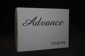 Golfball Tour IP4