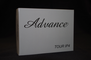 Golfball Tour IP4